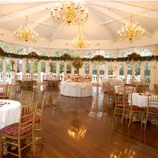 milleridge inn cottage and carriage house wedding reception and
