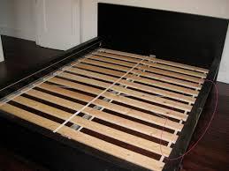 Malm Bed Frame 11 New Skorva Bed Frame Tactical Being Minimalist
