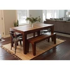 West Elm Carroll Modern Farm Dining Table AptDeco - West elm dining room table