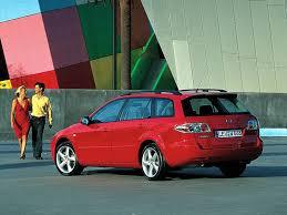 mazda jeep 2002 mazda 6 atenza wagon specs 2002 2003 2004 2005 autoevolution