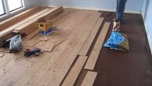 Installing Engineered Hardwood Flooring Unfinished Wood Flooring With Installation Floor Is Looks S On
