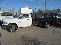 dodge one ton trucks for sale dodge class 1 class 2 class 3 light duty flatbed trucks for sale