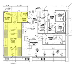 Laboratory Floor Plan Samson Lab Department Of Earth Sciences College Of Arts And