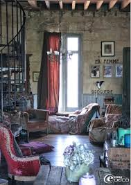 Bohemian Style Decorating Ideas by Rustic Romantic Bohemian Style Bohemia Pinterest Bohemian