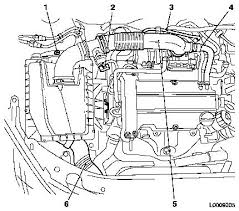 engine diagram zafira engine wiring diagrams instruction