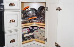 how to organize a lazy susan cabinet lazy susan kitchen organizing with labels