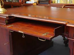 Aufklappbare Schreibtische Schreibtisch Partnerdesk Computertisch Studio Globe Wernicke