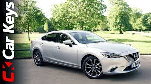mazda 6 mazda 6 2015 review car keys youtube