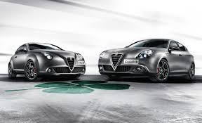 alfa re launches sporty variants u2013 news u2013 car and driver car and