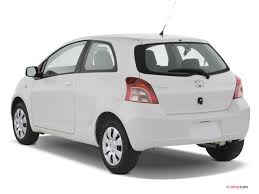 toyota yaris 07 2007 toyota yaris prices reviews and pictures u s