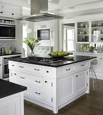 Kitchen Design Black And White Kitchen Captivating Decor From Amazing Kitchen Designs With Lavish U2026