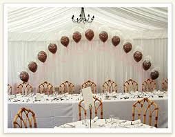 wedding balloon arches uk wedding balloons from balloons away in doncaster
