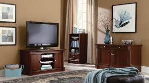 Sauder Palladia Armoire Cherry Cherry Furniture Collections Bedroom Living Room And Office