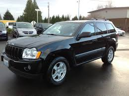 jeep 2007 grand 2007 jeep grand information and photos momentcar
