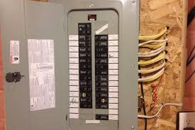 is your electrical wiring a hazard in your home