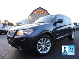 2013 bmw x3 safety rating 2013 used bmw x3 xdrive28i at conway imports serving streamwood