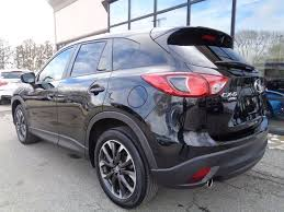 mazda worldwide sales 2016 mazda cx 5 grand touring in north providence ri world wide