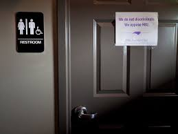 Gender Neutral Bathrooms In Schools - obama directive on transgender students will inflame ill informed