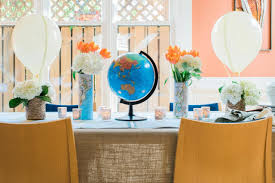 Balloon Decoration At Home Clever And Unexpected Ways To Use Balloons For A Party