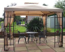 gazebo enjoy your great outdoors with gazebo home depot