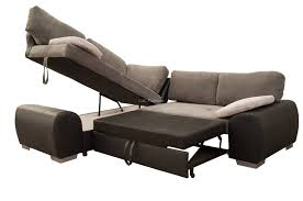 Corner Lounge With Sofa Bed Chaise by 2017 Latest Corner Couch Bed