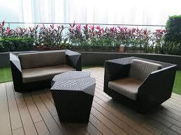 Outdoor Furniture Hong Kong Tze Yuet Heen Hong Kong A Michelin Guide Restaurant
