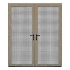Shower Doors Brton 32 X 80 Security Doors Exterior Doors The Home Depot