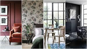 New Interior Design Trends 10 Best Autumn Winter 2017 Interior Design Trends Home Design Ideas