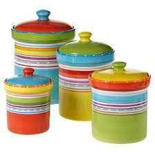 country kitchen canister sets kitchen canisters jars you ll wayfair