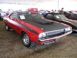 Dodge Challenger Classic - 1970 dodge challenger t a review supercars net