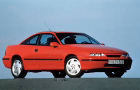 opel calibra tuning news