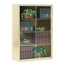 Metal Bookcase With Glass Doors Metal Bookshelves Industrial Bookcases Officefurniture