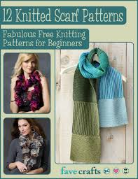 knitting pattern bacon scarf 12 knitted scarf patterns fabulous free knitting patterns for