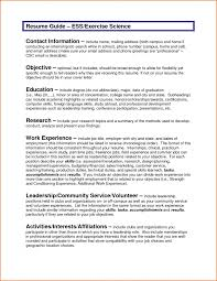 on the job training resume sample resume for your job application
