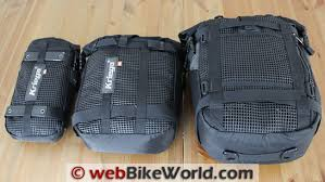 kriega us10 kriega drypack luggage review webbikeworld