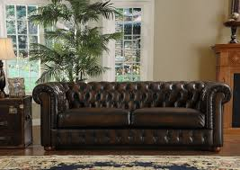 History Of Chesterfield Sofa by Modern Chesterfield Sofa The Best Home Design