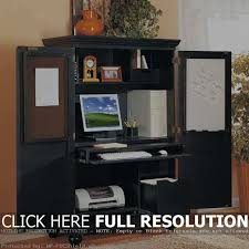 Computer Armoire Cabinet Computer Armoire Desk Cabinet