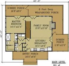 small mountain cabin floor plans small mountain cabin plan by small lake houses lake house plans