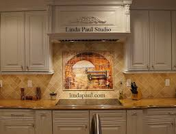 kitchen mural backsplash kitchen backsplash ideas tile murals kitchen backsplash ideas
