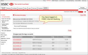 mrfearnleyict igcse ict topic 6 applications in banking