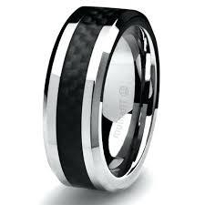cool rings for men cool wedding rings for men s wedding rings mens white gold slidescan
