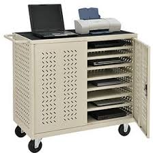 9 of the best laptop cart options for schools