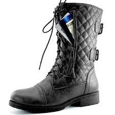 womens black combat boots size 11 vegan boots the vegan banana