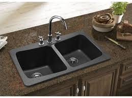 Kitchen Sink Design Kitchen Granite Kitchen Sinks And 20 Stainless Steel Drop In