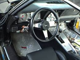 custom c3 corvette dash custom shifter plates corvetteforum chevrolet corvette forum