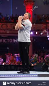 blackpool uk 24th july 2015 betvictor world matchplay darts