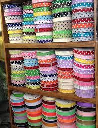 ribbon shop how to shop the la fabric district jen hewett printmaker surface