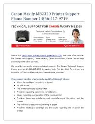 canon help desk phone number canon technical support phone toll free number 1 866 417 9719