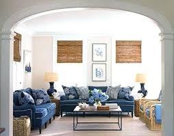 Navy Living Room Furniture Living Room With Blue Furniture Brilliant Decoration Navy Blue