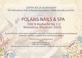 nail salon wauwatosa nail salon 53226 polaris nails u0026 spa